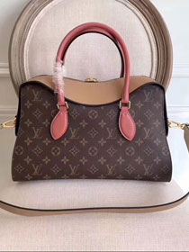 2018 louis vuitton original monogram tuileries M44270 Creme