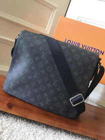 Louis vuitton original monogram eclipse District mm M44001