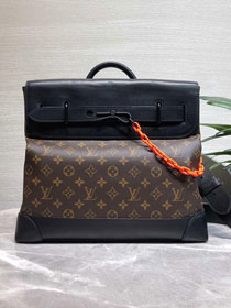 Louis vuitton original monogram steamer pm m44473