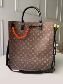 Louis vuitton original monogram sac plat carrier M44475
