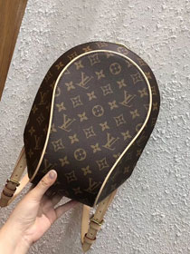 2019 louis vuitton original monogram canvas backpack m45436
