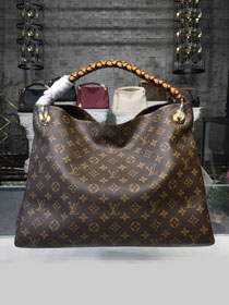2019 louis vuitton original monogram artsy mm M43994
