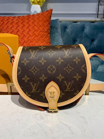 2019 louis vuitton original monogram tambourin handbag M55462