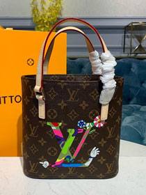 2019 louis vuitton original monogram tote bag m51172