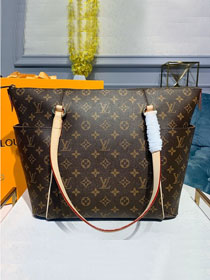 Louis vuitton original monogram canvas totally mm m56689