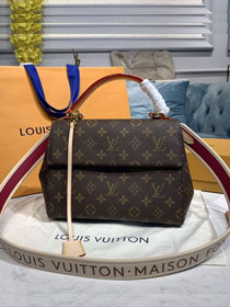 Louis vuitton original monogram canvas cluny bb M44863