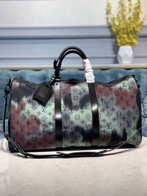 Louis vuitton original monogram keepall 50 M44166