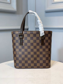 Louis vuitton original damier ebene tote bag N51172