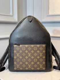 Louis vuitton original monogram apollo backpack M30259